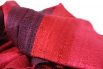 Foulard homme soie mode