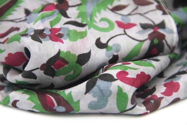 Rajasthan Silk Scarf