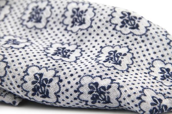 Bombay linen scarf