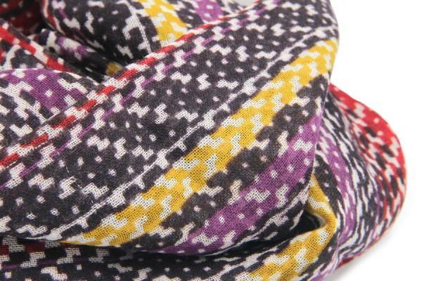 Wool Dunagiri Scarf
