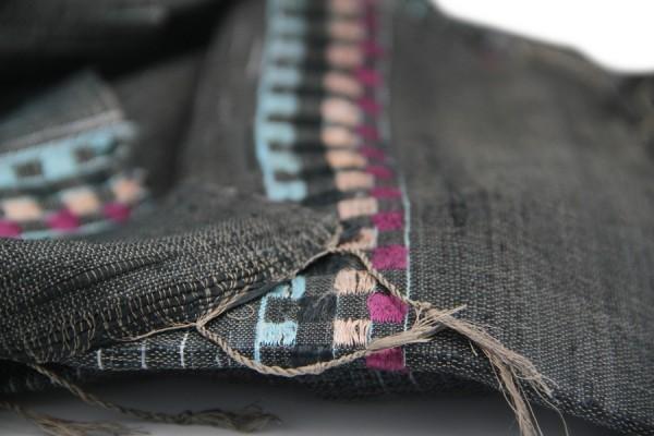 Jaisalmer Silk Scarf