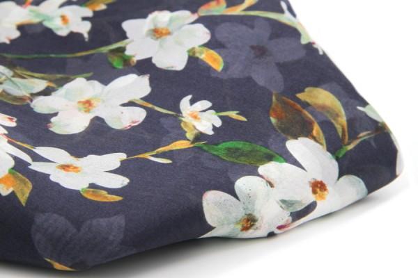 Udaipur silk scarf