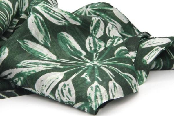 Mae Hong song silk scarf