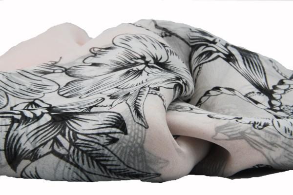 Goa Silk Scarf