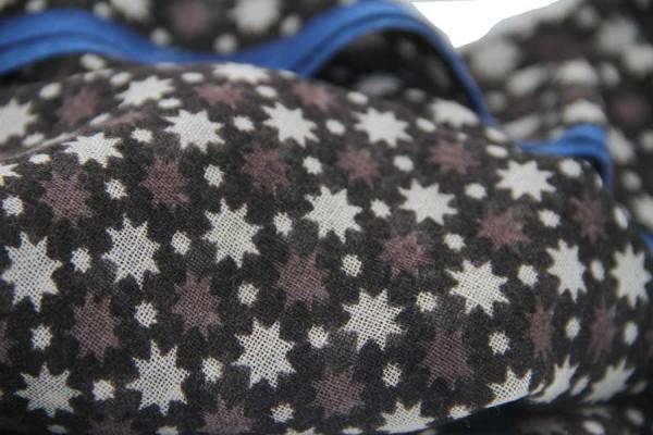 Echarpe en laine Machapuchare