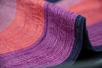 Foulard en soie Indochine