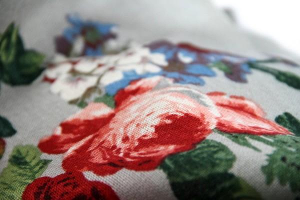 Châle en laine Tchekhov