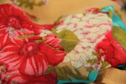 Foulard et écharpe en pure laine de Russie