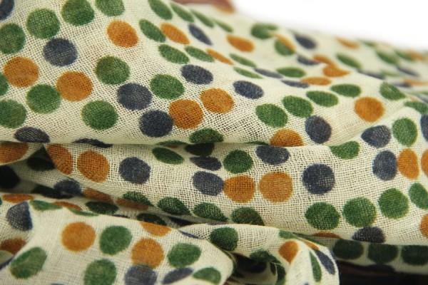 Echarpe en laine Moghol