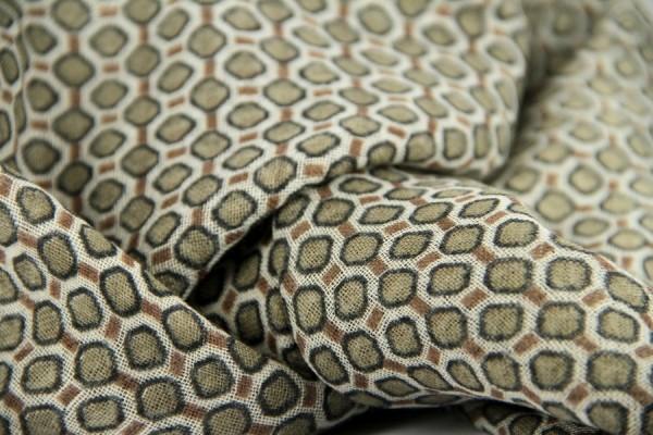 Machapuchare wool scarf