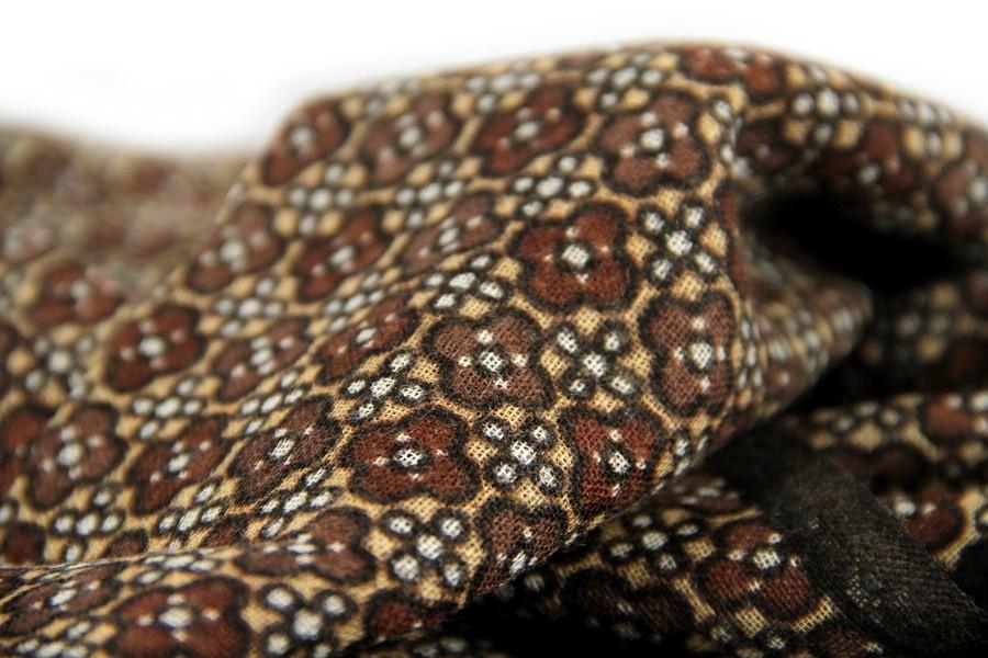 30590e7ef8c Echarpe en laine fine homme - Idée pour s habiller