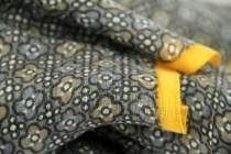 Grosse écharpe homme femme en laine