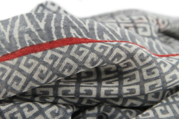Everest Wool Scarf