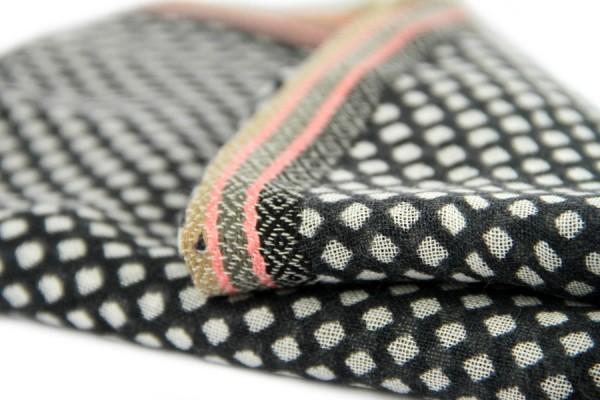 Echarpe en laine Annapurna
