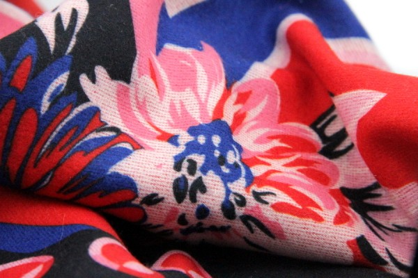 Cashmere shawl Hoi han