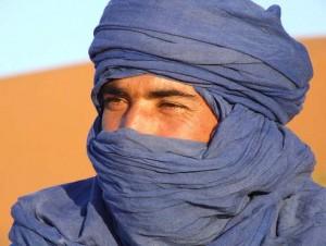 histoire foulard cheche