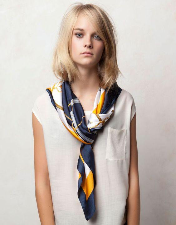 Quel foulard, écharpe offrir femme et homme   123bcecc8fc