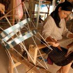 Qu est ce que le tissage? comment tisser? type de tissage textile