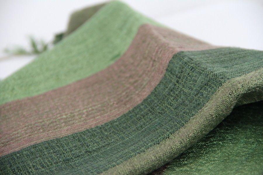 foulard echarpe vert homme femme
