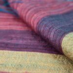 Foulard en soie luxe et qualité