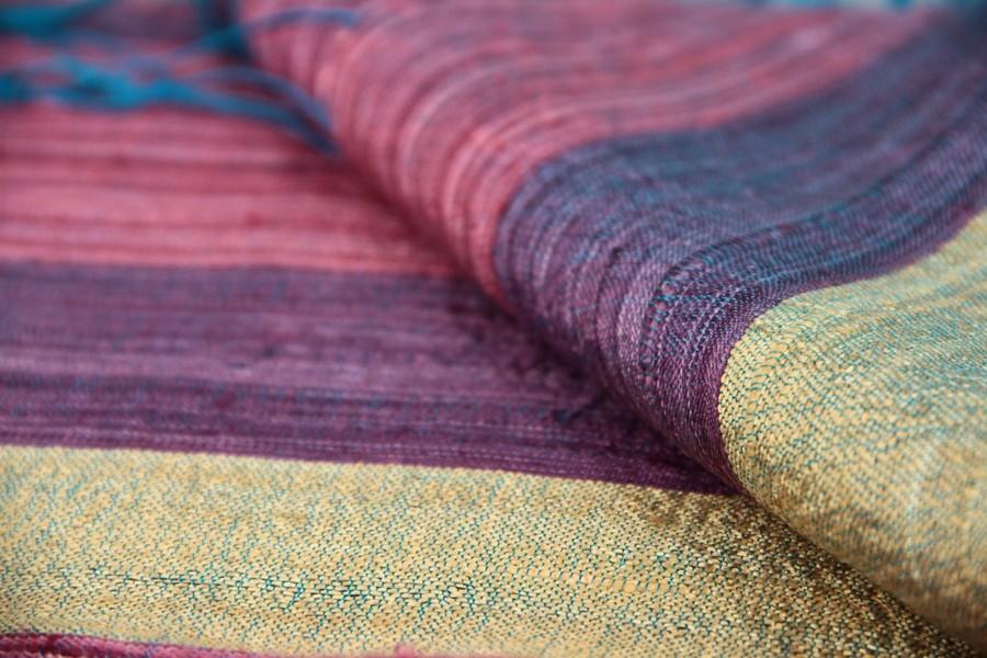 foulard soie luxe qualite