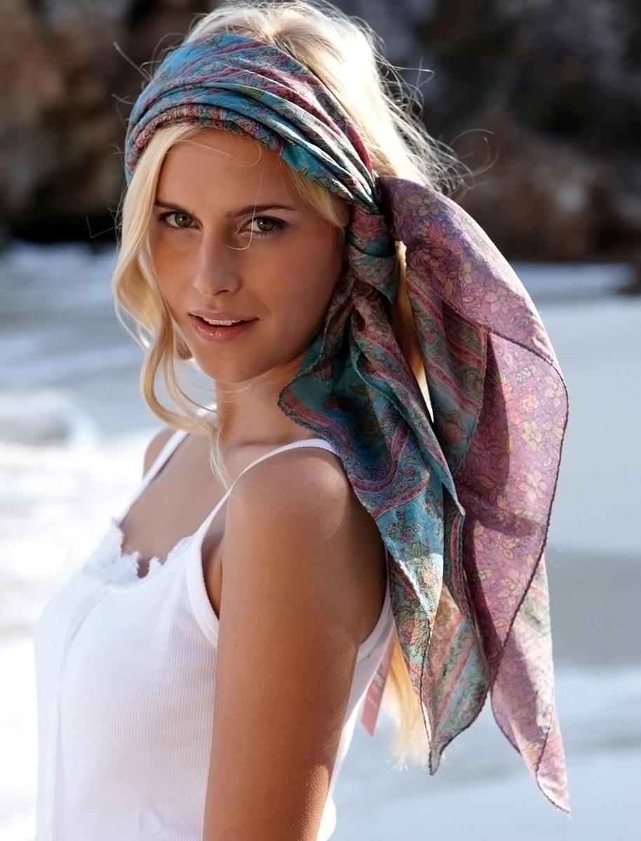 Différents types sortes de foulards écharpes b4f8322a57e