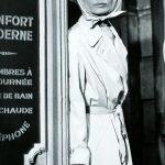 Porter le foulard à la Audrey Hepburn