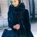 Foulard et écharpe couleurs tendance mode Printemps été 2016
