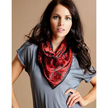 foulard carre