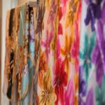 Comment nettoyer, laver et prendre soin d'un foulard en soie ?