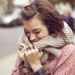 Foulard et écharpe couleurs tendance mode Automne hiver 2013