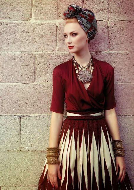 foulard femme mode