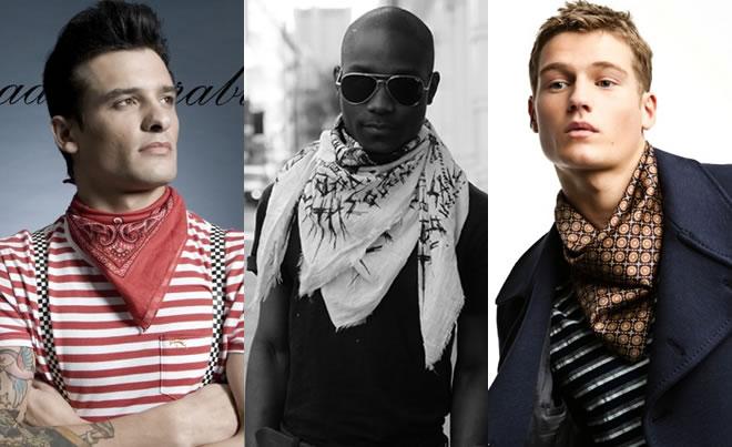 foulard carre porter