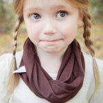 Acheter en ligne un foulard ou une écharpe enfant - Conseils d'achat
