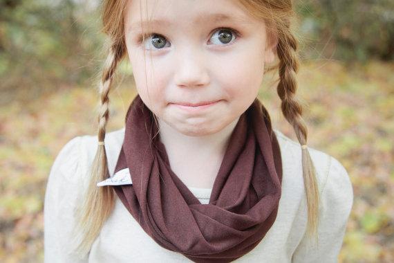 achat foulard enfant