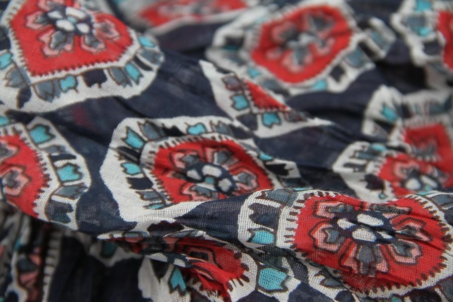acheter foulard cheche