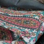 Conseil d'achat pour un foulard en soie homme et femme