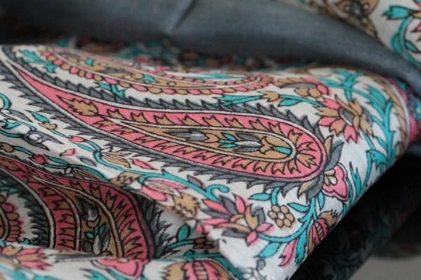 conseils achat foulard