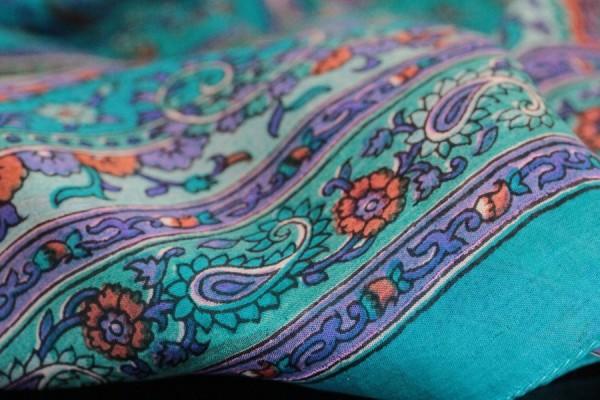 differents types tissu textiles