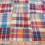 Qu'est ce que le Madras ? tissus traditionnel de Guadeloupe et Martinique