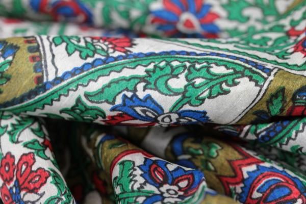 tendance mode foulard
