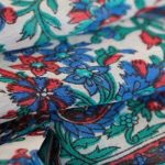 Acheter foulard en soie homme femme pas cher