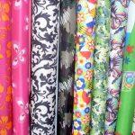 Tissu polyester définition
