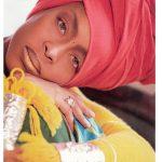 Attacher son foulard comme Erykah Badu