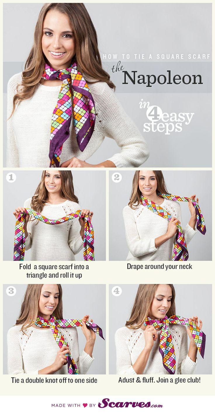 comment porter echarpe en hiver