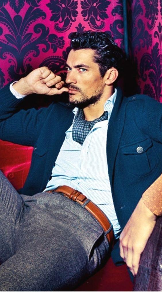 foulard homme mode emploi