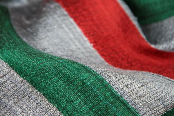 tissu soie asiatique