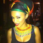 Comment attacher, nouer foulard rasta, sénégalais, nigérian ?