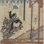 Histoire de la soie en Chine à Lyon croix rousse