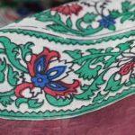 Invention des tissus et textiles